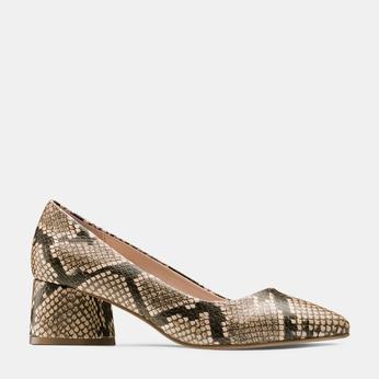 Chaussures Femme bata-rl, 721-0264 - 13
