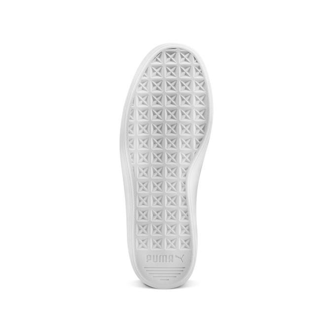 Chaussures Femme puma, Blanc, 501-1182 - 19