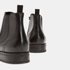 BATA Chaussures Homme bata, Noir, 824-6963 - 17