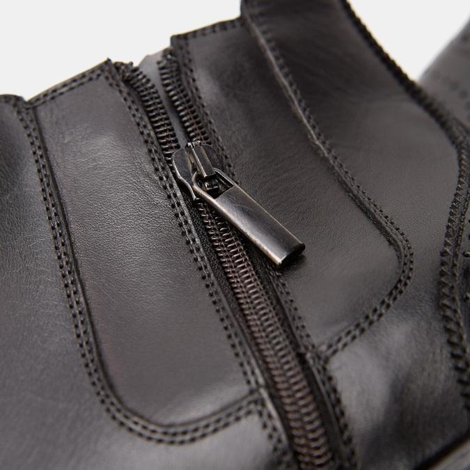 BATA Chaussures Homme bata, Noir, 824-6963 - 26