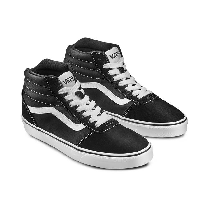 VANS  Chaussures Homme vans, Noir, 803-6151 - 16