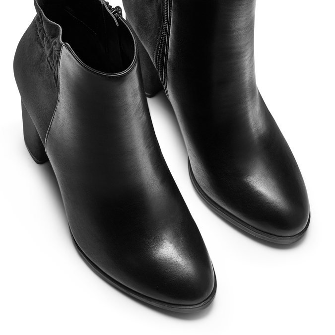 BATA RL Chaussures Femme bata-rl, Noir, 791-6361 - 17