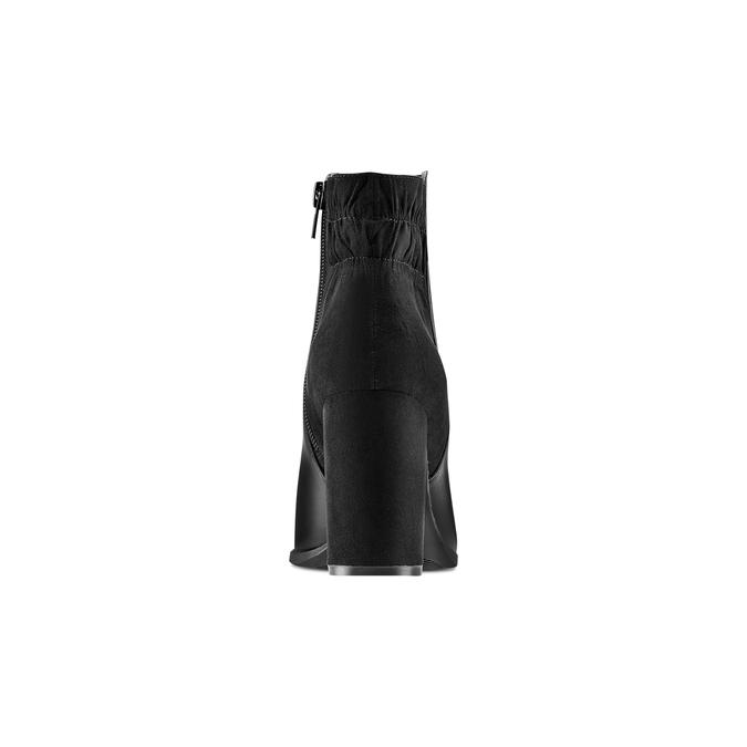 BATA RL Chaussures Femme bata-rl, Noir, 791-6361 - 15
