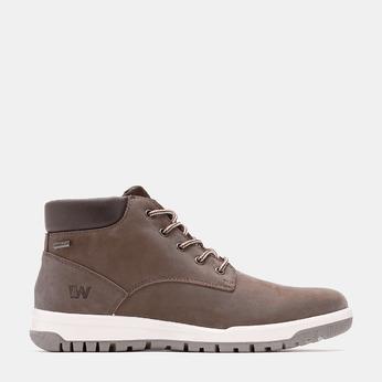 WEINBRENNER Chaussures Homme bata, Brun, 896-4396 - 13