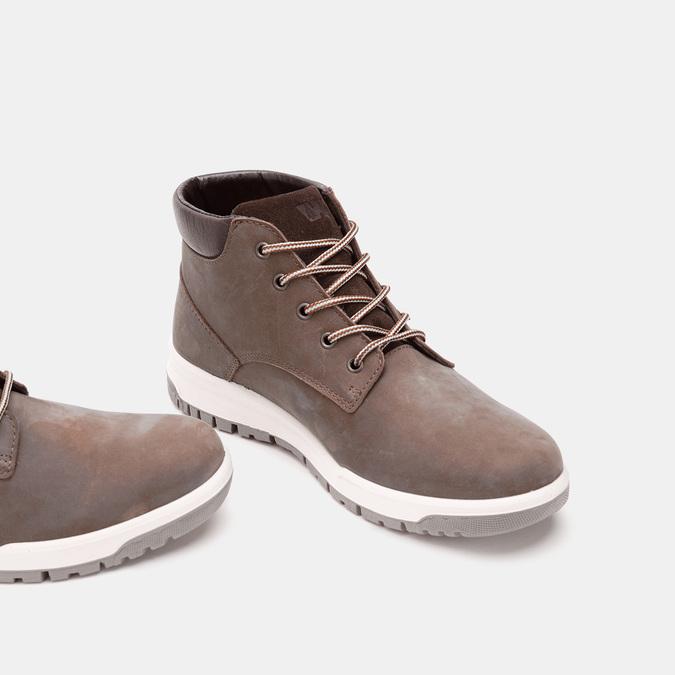 WEINBRENNER Chaussures Homme bata, Brun, 896-4396 - 15