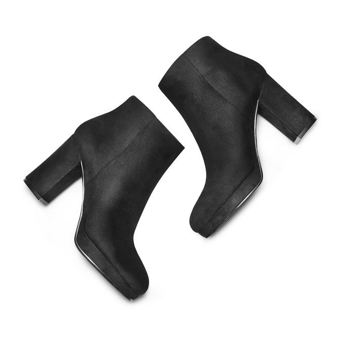BATA Chaussures Femme bata, Noir, 799-6216 - 26