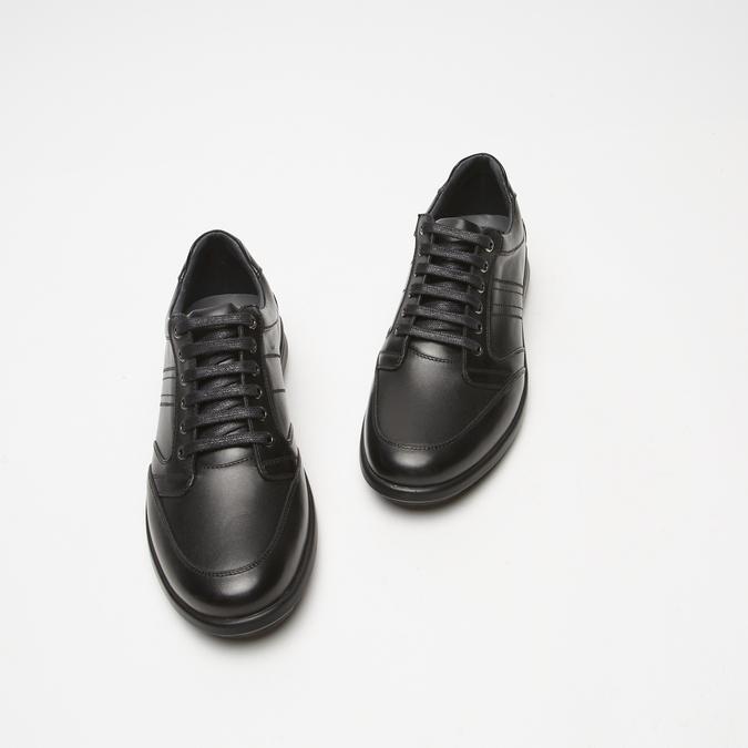 BATA Chaussures Homme bata, Noir, 844-6252 - 26