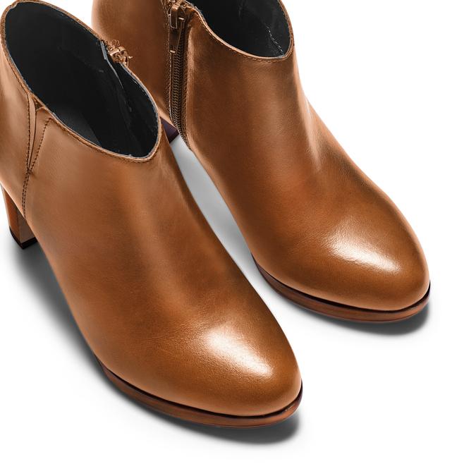 BATA Chaussures Femme bata, Brun, 794-3671 - 17