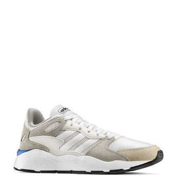 ADIDAS  Chaussures Homme adidas, Blanc, 809-1237 - 13