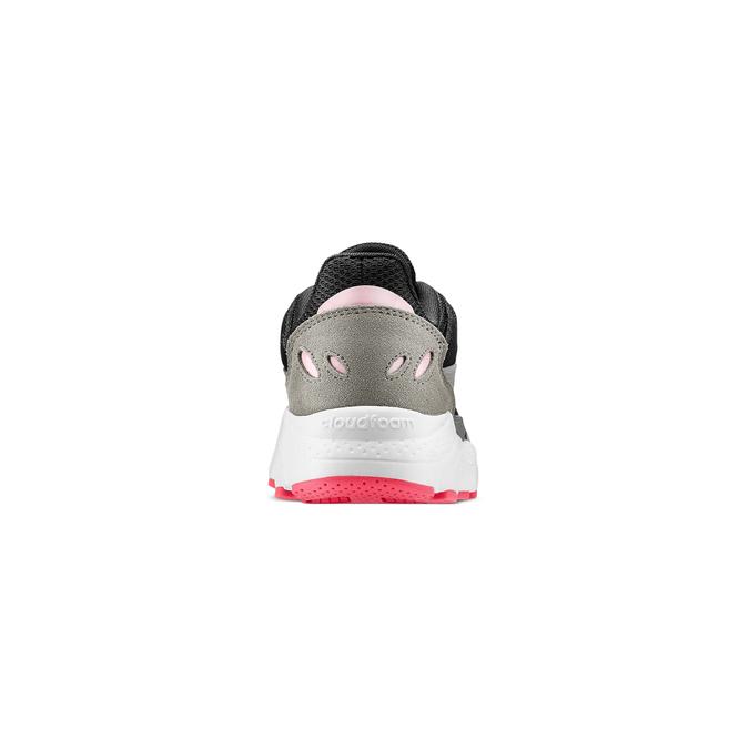 Chaussures Femme adidas, Noir, 501-6267 - 15