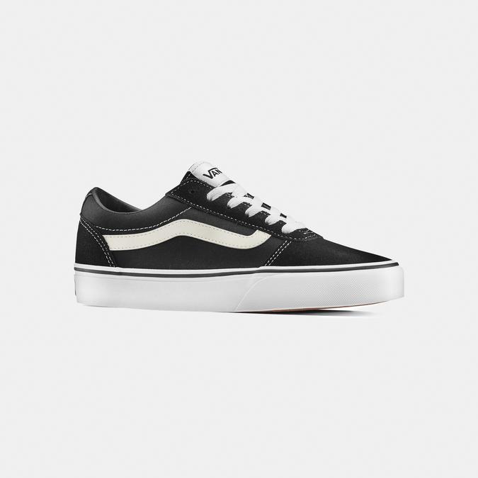 Chaussures Enfant vans, Noir, 503-6143 - 13
