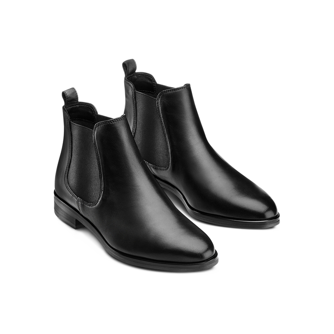 BATA Chaussures Femme bata, Noir, 594-6496 - 16