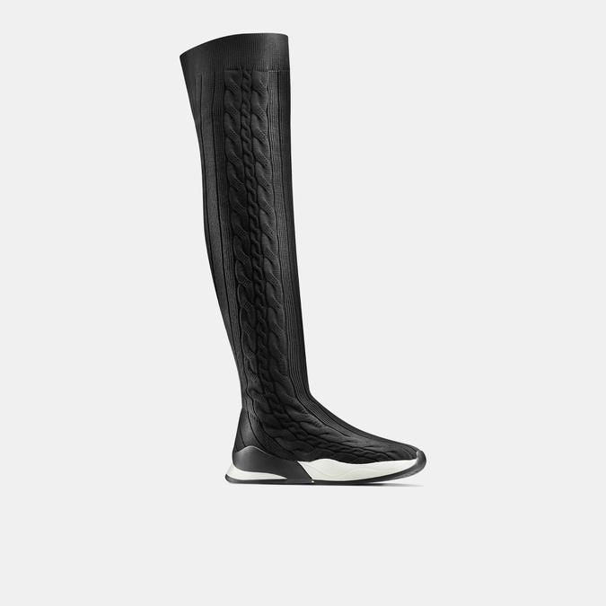 BATA Chaussures Femme bata, Noir, 539-6147 - 13