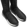 BATA Chaussures Femme bata, Noir, 539-6147 - 17