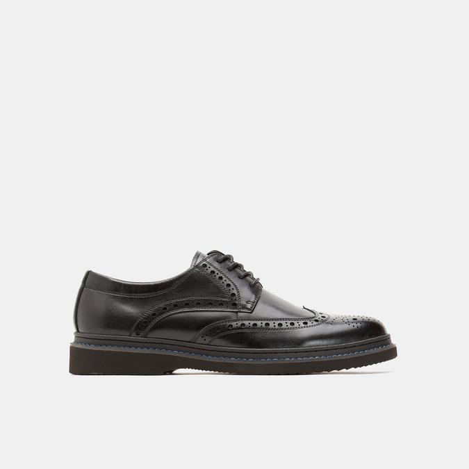 Chaussures Homme bata, Noir, 824-6345 - 13