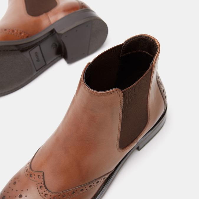Chaussures Femme bata, Brun, 594-3392 - 17