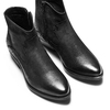 BATA Chaussures Femme bata, Noir, 596-6909 - 17