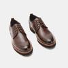 Chaussures Homme bata, Brun, 824-4349 - 16