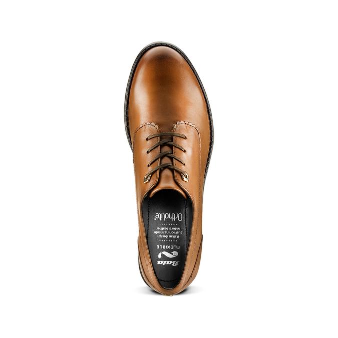 FLEXIBLE Chaussures Femme flexible, Brun, 524-3258 - 17