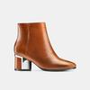 BATA Chaussures Femme bata, Brun, 794-3575 - 13