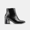 BATA Chaussures Femme bata, Noir, 794-6575 - 13