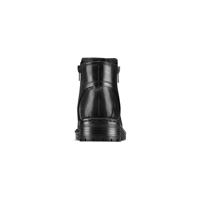 BATA Chaussures Femme bata, Noir, 594-6596 - 15