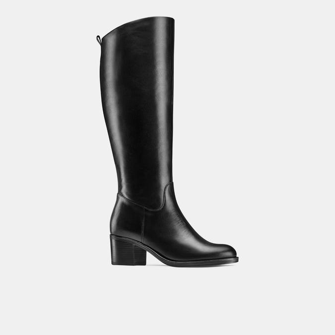 BATA Chaussures Femme bata, Noir, 694-6263 - 13
