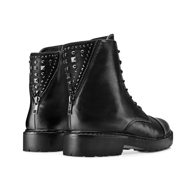 Chaussures Femme bata, Noir, 591-6150 - 26