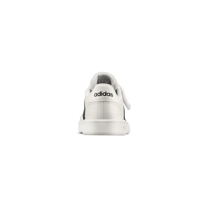 Chaussures Enfant adidas, Blanc, 301-1267 - 15