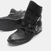 Chaussures Femme bata, Noir, 594-6283 - 16