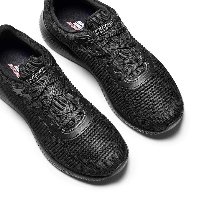 Chaussures Femme skechers, Noir, 509-6146 - 26