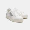 Chaussures Femme bata, Blanc, 541-1559 - 16
