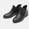 Chaussures Femme bata, Noir, 591-6165 - 26