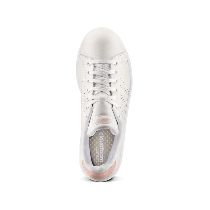 Chaussures Femme adidas, Blanc, 501-1232 - 17
