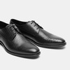 Chaussures Homme bata, Noir, 824-6495 - 26