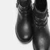 Chaussures Femme bata, Noir, 591-6159 - 19