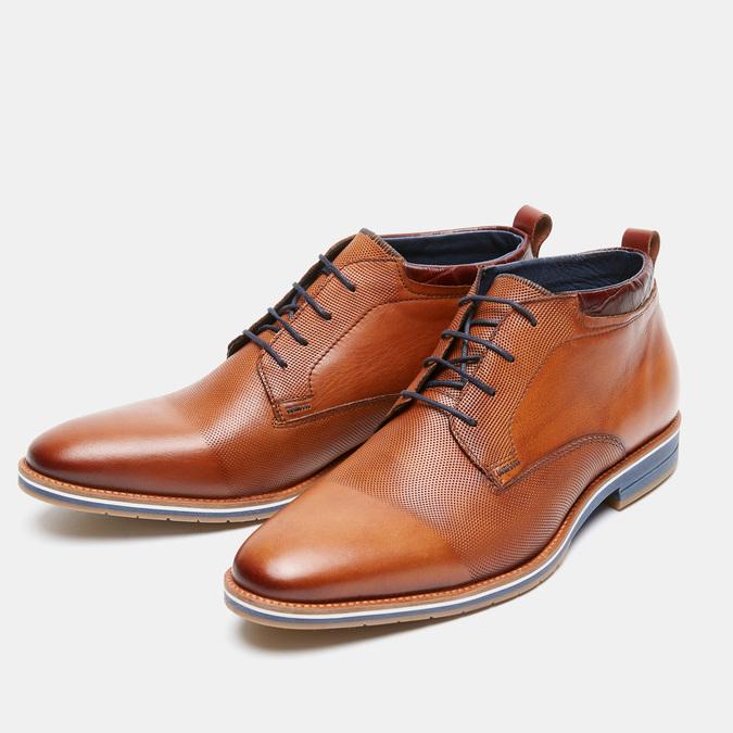 Chaussures Homme bata, Brun, 824-3100 - 26
