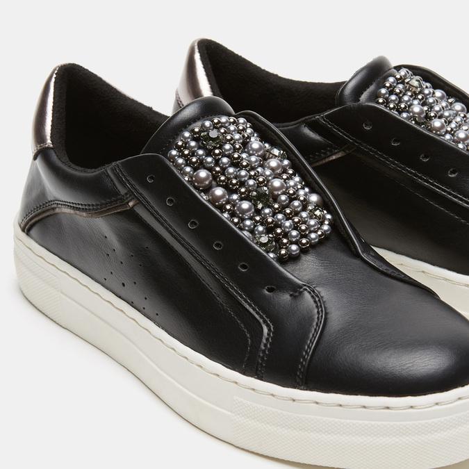 Chaussures Femme bata, Noir, 541-6547 - 26