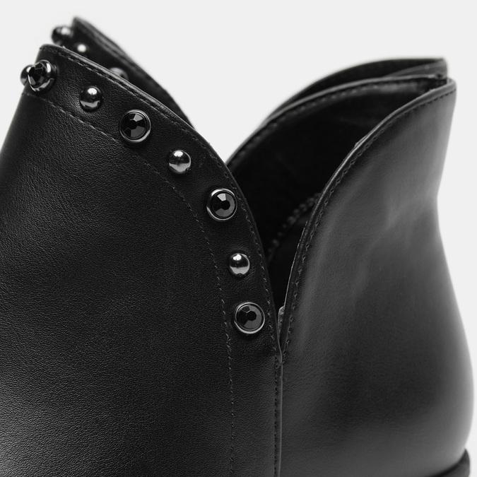 Chaussures Femme bata, Noir, 591-6165 - 16