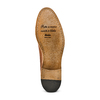 Chaussures Homme bata-the-shoemaker, Brun, 824-4759 - 19