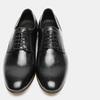 Herren Shuhe bata-the-shoemaker, Schwarz, 824-6259 - 19