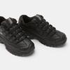 Chaussures Femme skechers, Noir, 501-6437 - 26