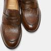Chaussures Homme bata, Brun, 814-4138 - 19