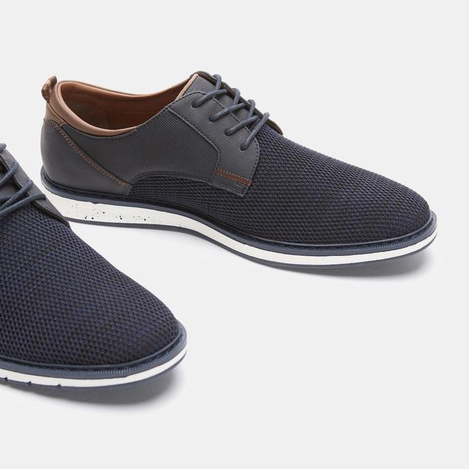Chaussures Homme bata-rl, Bleu, 821-9482 - 16
