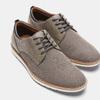 Chaussures Homme bata-rl, Gris, 821-2482 - 15