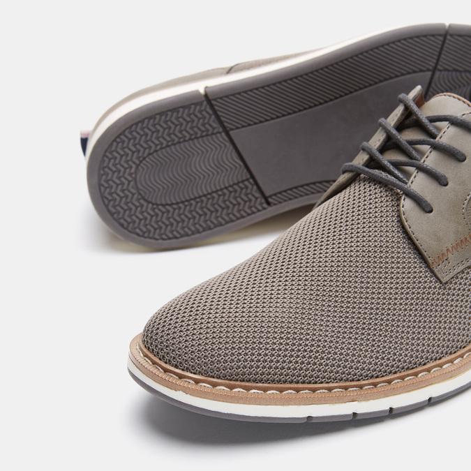 Chaussures Homme bata-rl, Gris, 821-2482 - 19