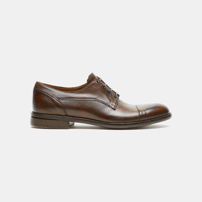Chaussures Homme bata, Brun, 824-4208 - 13