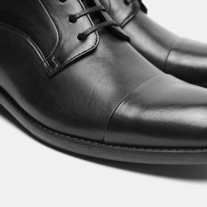 Chaussures Homme bata, Noir, 824-6207 - 15