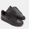 CHAUSSURES HOMME adidas, Noir, 801-6222 - 16