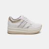 Chaussures Femme bata-light, Blanc, 641-1161 - 13